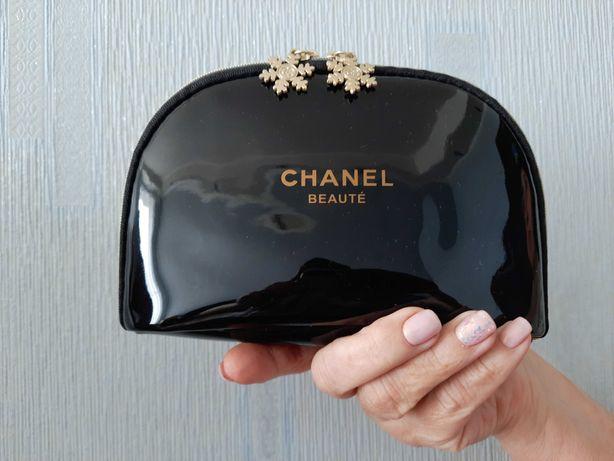 Шанель Chanel косметичка органайзер сумочка