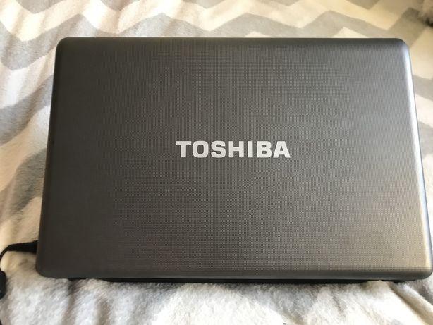 Laptop toshiba satellite c660 15,6'