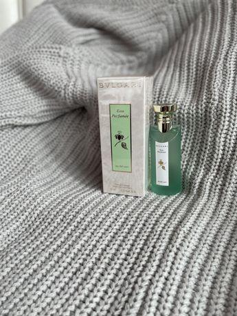 Bvlgari Eau Parfumee Au The Vert 75 ml  Damskie Nowe