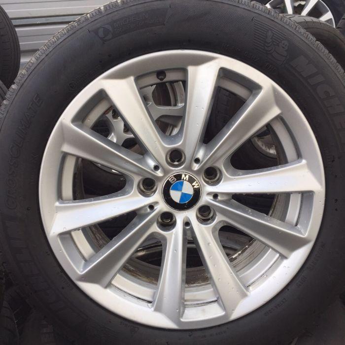 Jantes 17 BMW usadas vários modelos