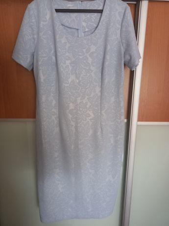 Sukienka na wesele rozmiar 48