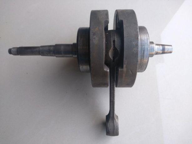 Wał korbowy część silnika etz ts 250 251
