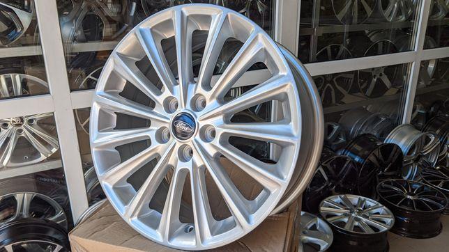 Диски Ford R-17 5x108 ( форд ) Kuga_ Focus_ Fusion_ Mondeo...