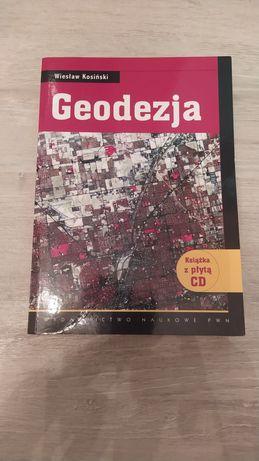 Geodezja - Wiesław Kosiński
