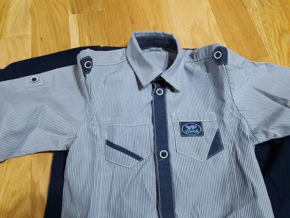koszula 98 dla chlopca Krotoszyn - image 1