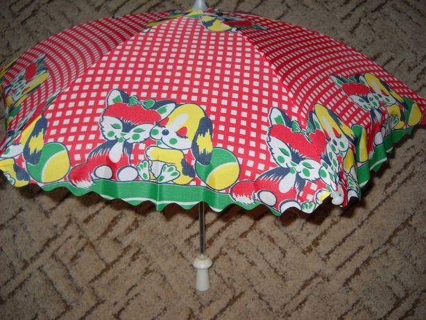детский зонтик ссср