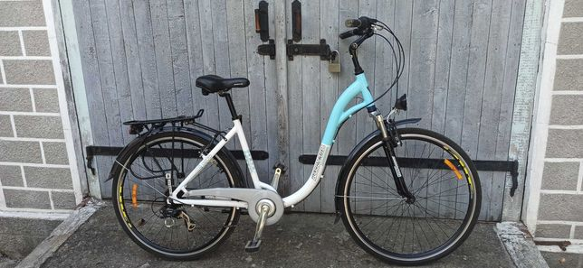 Продам велосипед VODAN BARRACUDA 1111