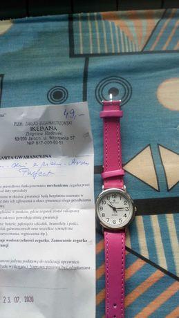 Zegarek damski dzieciecy