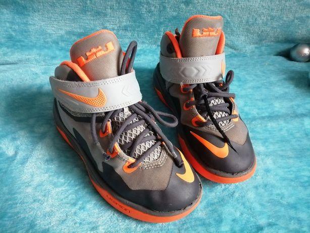 Кроссовки Nike LeBron оригинал