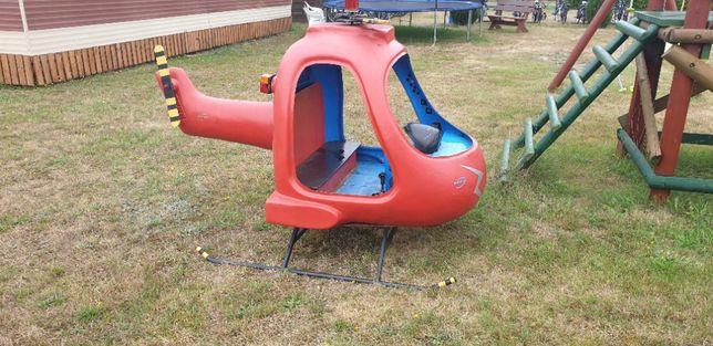 Helikopter Plac Zabaw Duży
