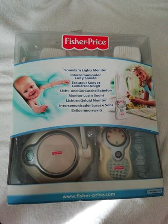 Fisher Price радионяня
