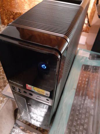 Компьютер с Лицензионной W10PRO