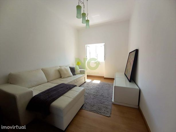 Apartamento T2 localizado nos Olivais.