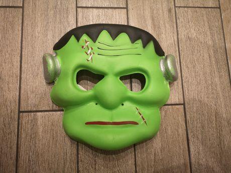 Maska Frankensteina, Frankenstein