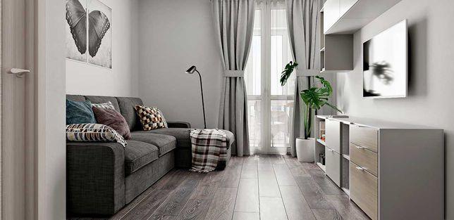 Аркадия квартира с ремонтом + мебель+техника.