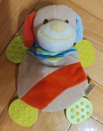 Zabawka sensoryczna dla niemowlaka
