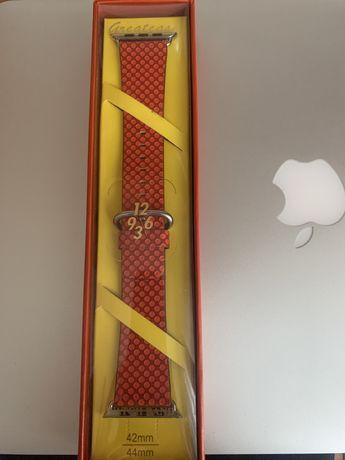Ремешок браслет на Apple Watch