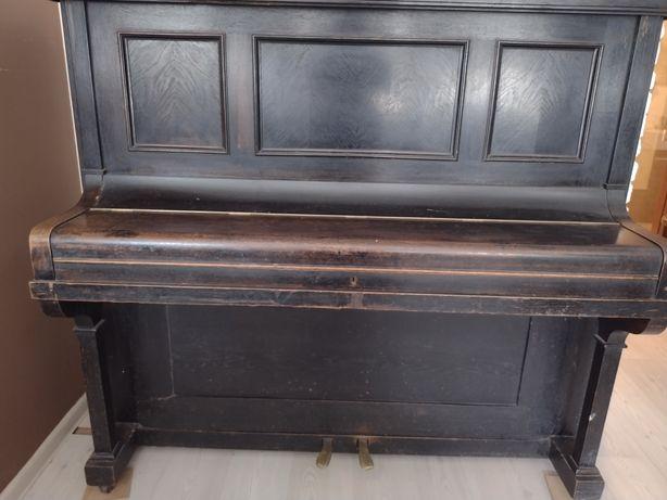 Pianino SOMMERFELD 1919
