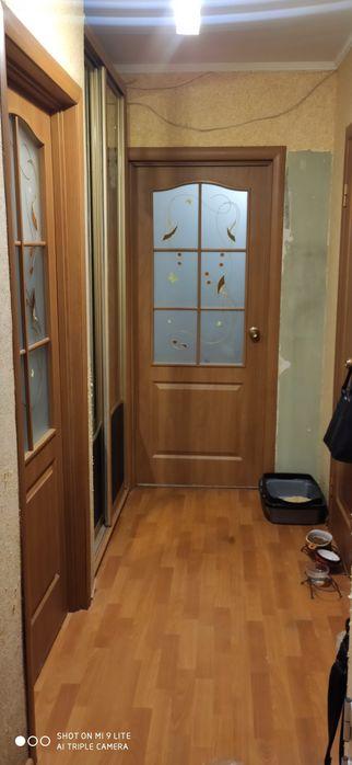 Обмен 3х к. квартиры на 2х к. Луганск - изображение 1