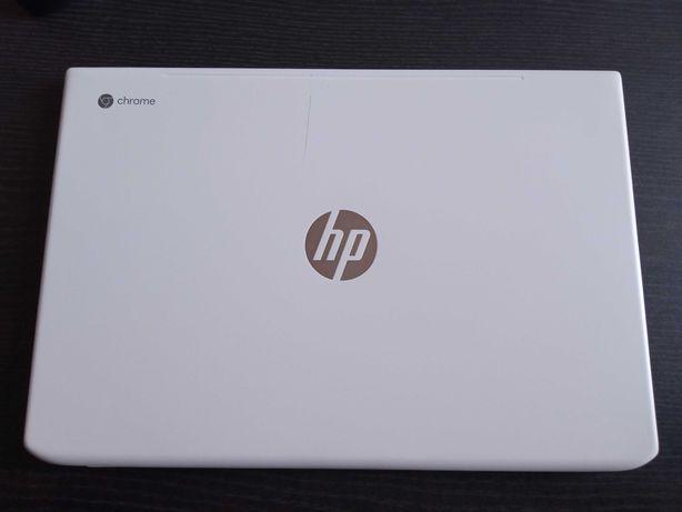 HP Chromebook 15.6 IPS i3-8130 4Gb DDR4 128Gb сенсор подсветка