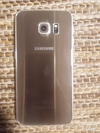 Samsung Galaxy S6 Edge (Para peças)