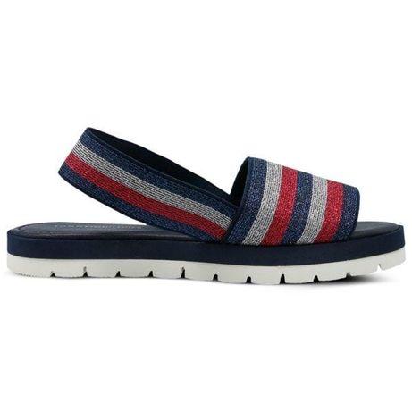 Nowe sandały Tommy Hilfiger, r. 39 + gratis