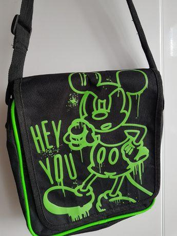 HIT torba na ramię MYSZKA MIKI RESERVED świetna:)