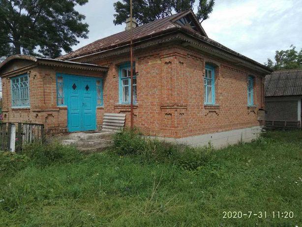 Продам будинок с Качанівка