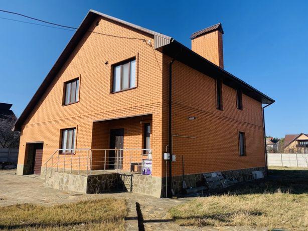 Продам отличный Новый дом, с.Пряжево