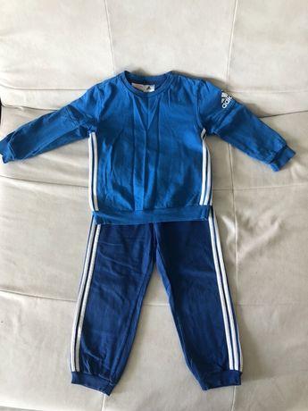 Продам спортивный костюм adidas оригинал детский