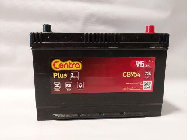 Akumulator 12V Centra CB 954 95Ah 720A Japan P+