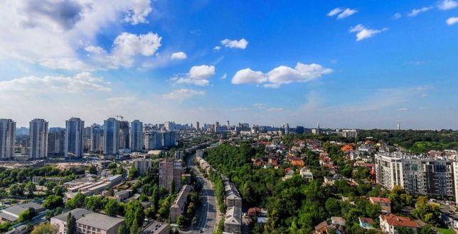 Продам видовую 1к квартиру ЖК Новопечерская Вежа