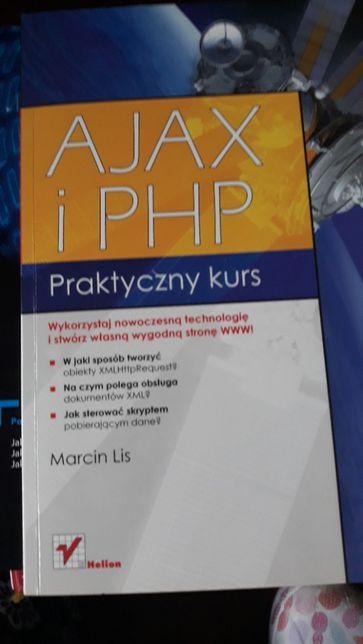 AJAX i PHP praktyczny kurs