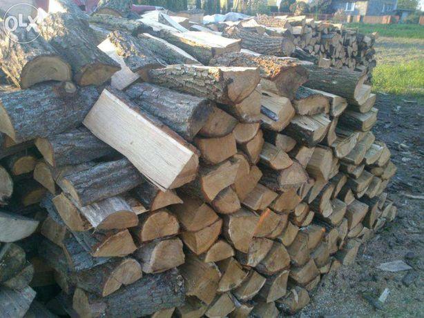 Police oraz okolice szczecina drewno sezonowane kominkowe!