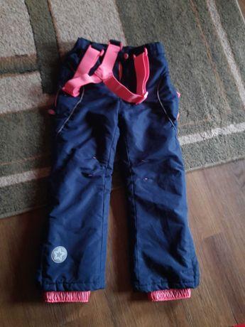 Spodnie narciarskie cool club