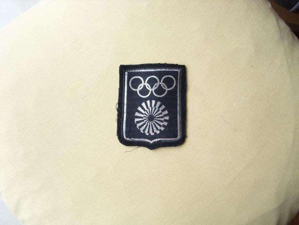 Emblema Jogos Olimpicos Munique