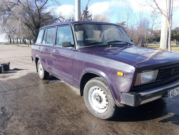 Продам ВАЗ 2104, 2004 г. в, на газу
