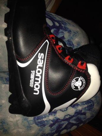 Buty do nart biegowych Salomon Team 20cm