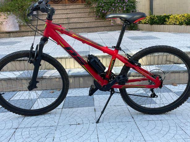 Bicicleta DS Spider X1