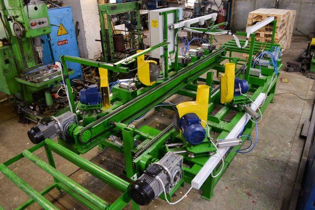 Деревообробне обладнання, деревообробні станки виготовлення, ремонт