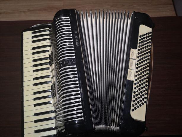 Akordeon Hohner Verdi III M