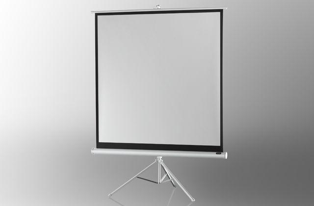 Ekran projekcyjny Celexon 133x100cm Nowy