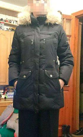 Продам зимнюю куртку OUTVENTURE р. М