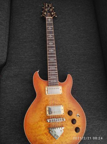 Ibanez arx 500 - mnóstwo gitary za niewielkie pieniądze