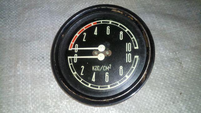 Манометр МД-213 для ЗИЛ-130,131 .