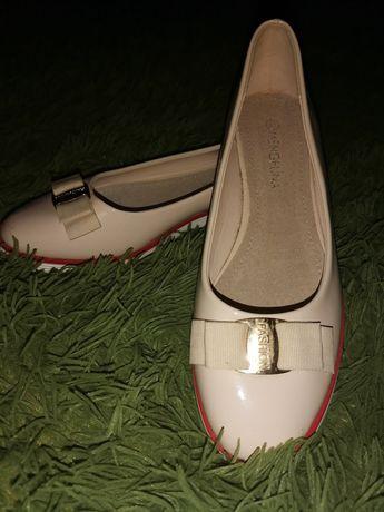Туфли женские Mengfuna