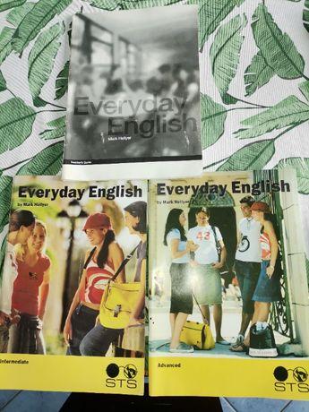ksiażki do nauki ang everyday english