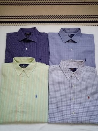 Ralph Lauren koszula męska XL