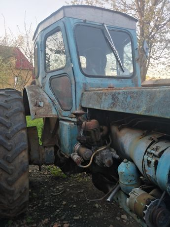 Продається трактор АМ Т 40