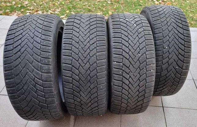 225/45R17 94V Continental ContiWinterContact zimowe